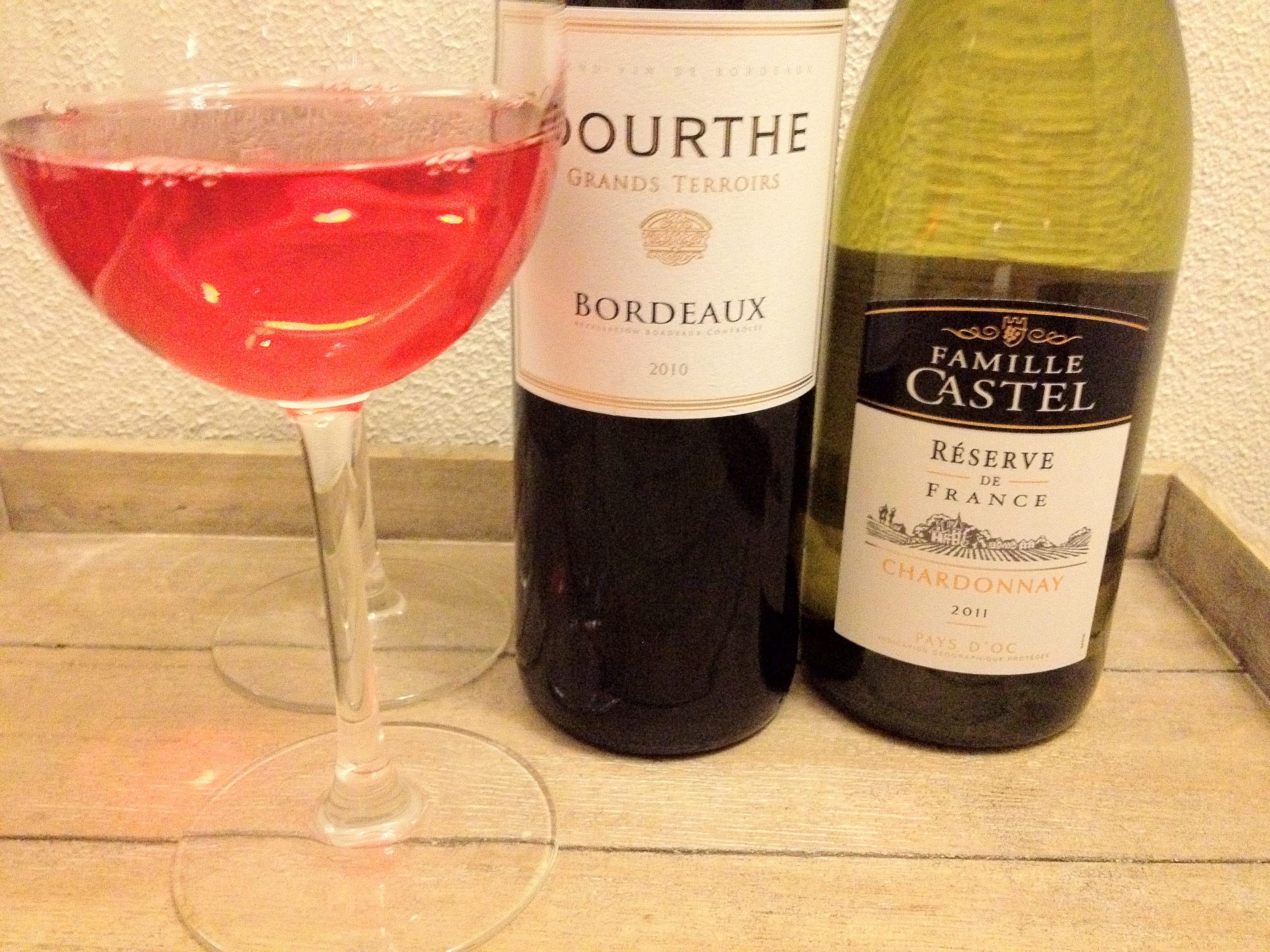 Gastartikel: Welke wijn drink je bij de BBQ