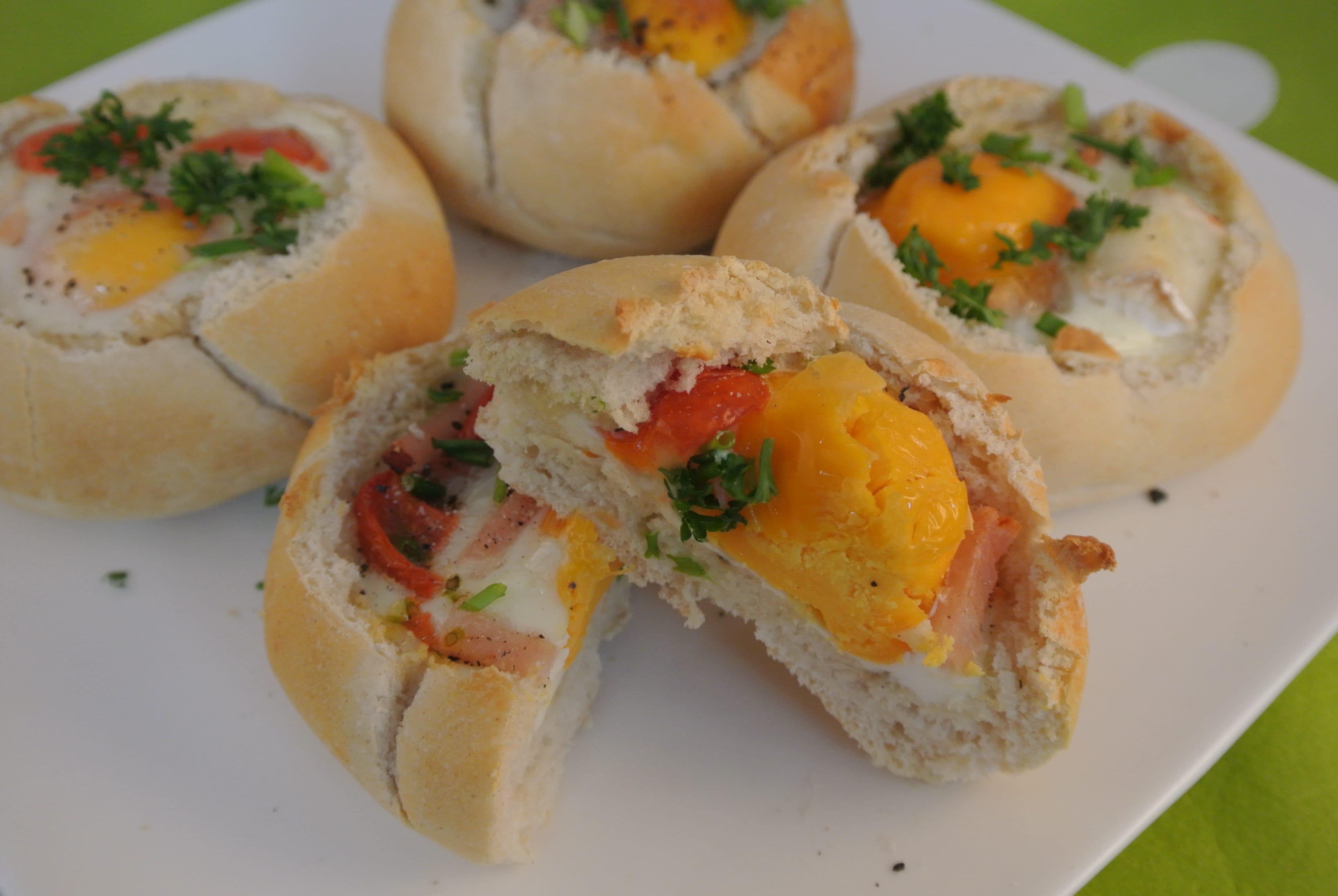 lekkere en makkelijke gerechten