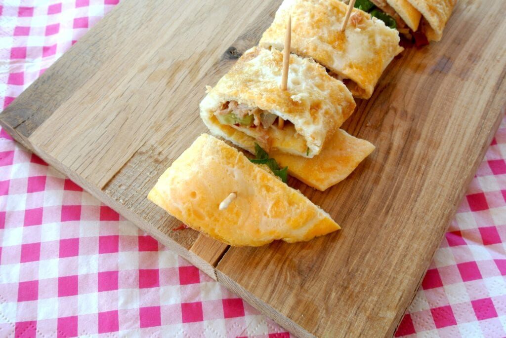 Super 8 snacks zonder oven - Lekker en Simpel ZD76