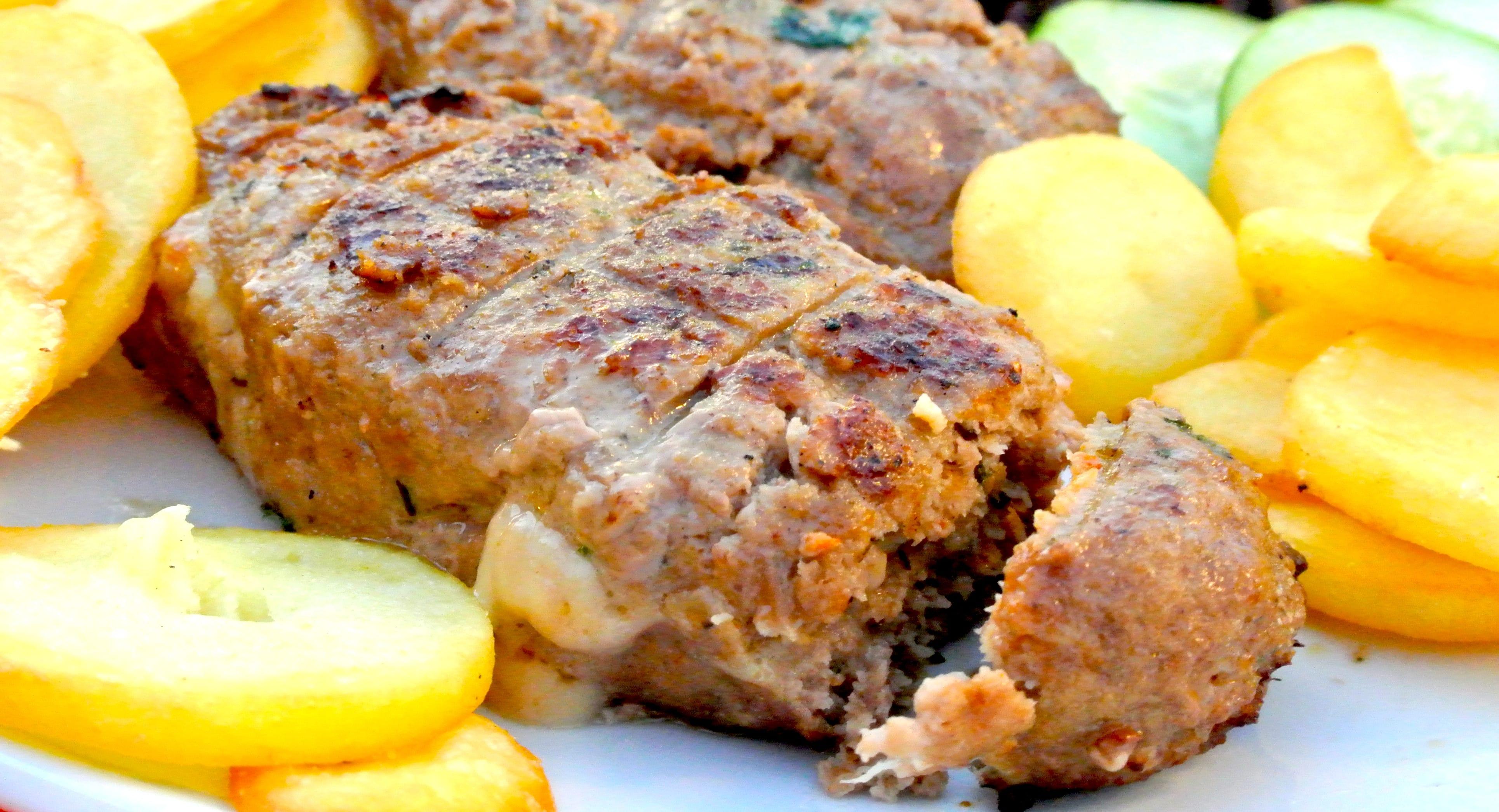 Eten in griekenland lekker en simpel - Snack eten ...