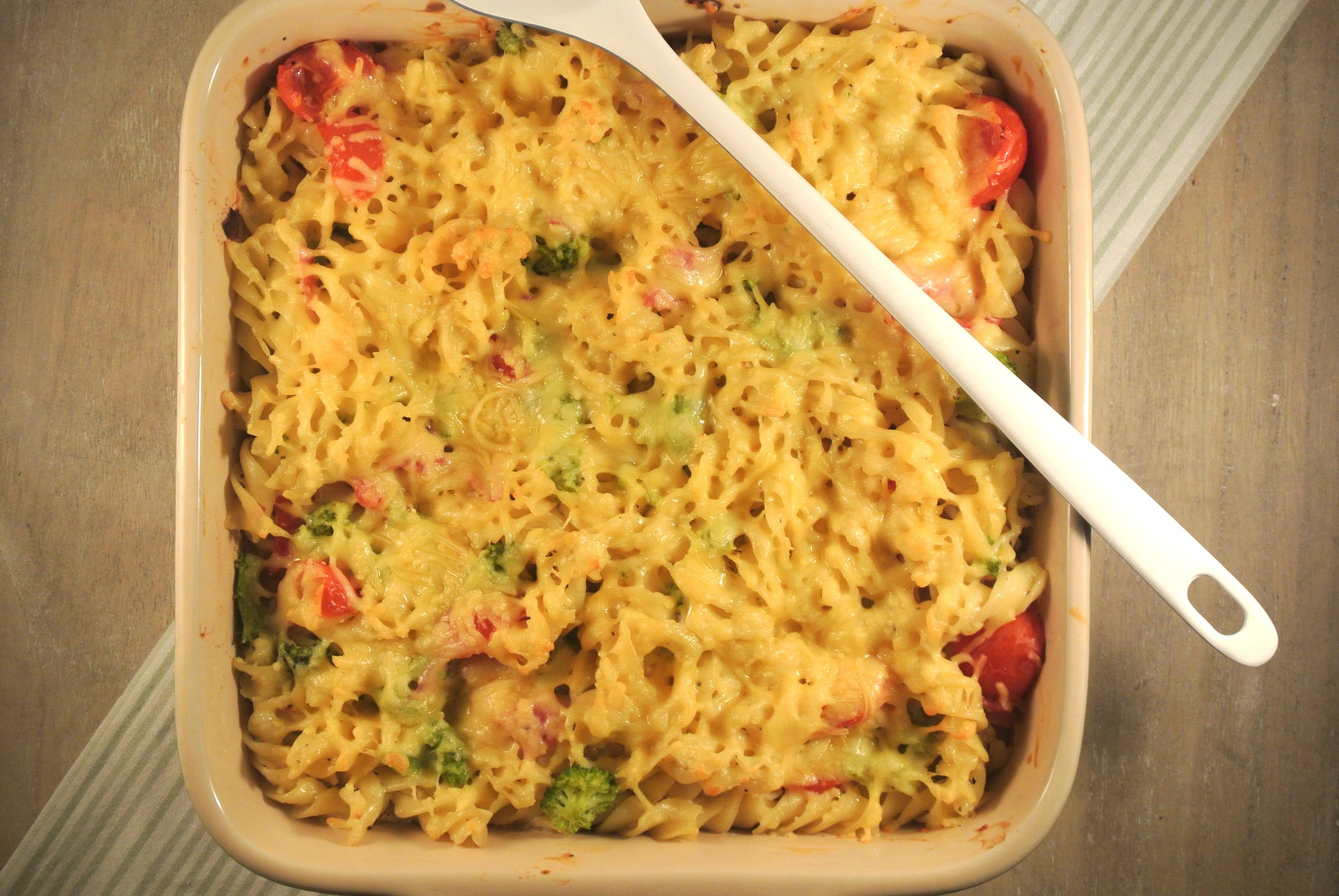 eenvoudige lekkere gerechten