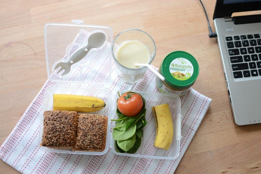 3 recepten voor in de lunchbox