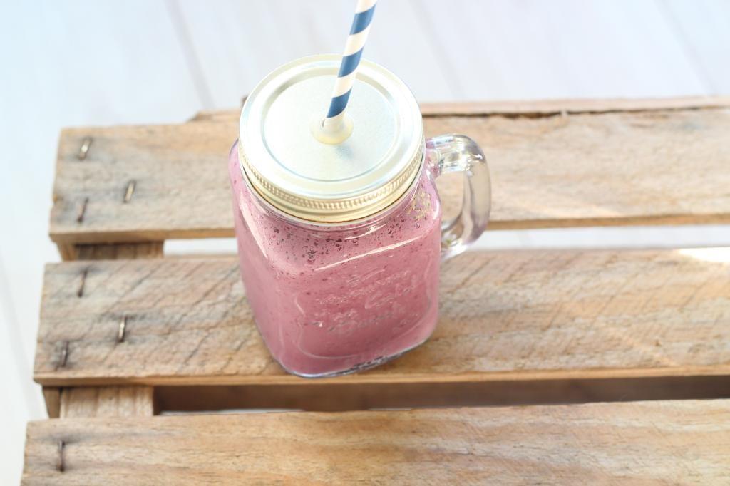 gezonde smoothie maken