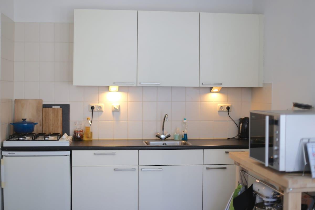 Uitgelezene De make-over van onze keuken, deel I - Lekker en Simpel ZG-33