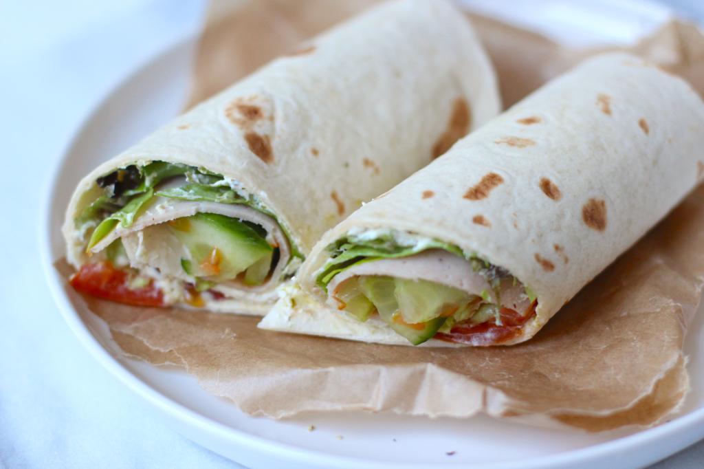 heerlijke lunch recepten