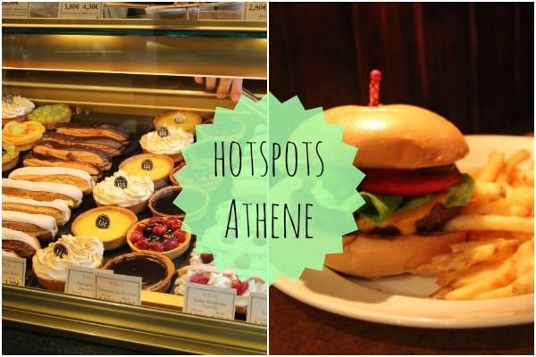 Hotspots Athene