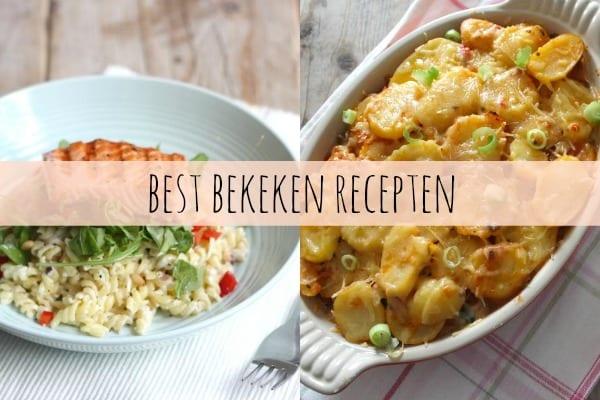 Best bekeken recepten van week 43