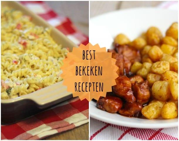 Best bekeken recepten van week 20