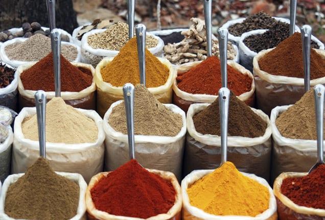 Kruidenmix voor Italiaanse kruiden