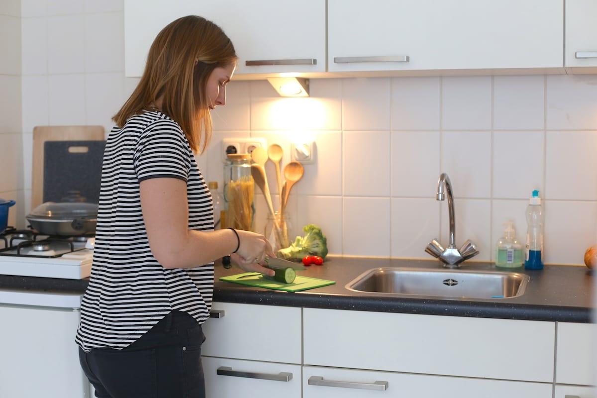 Ikea Koak Keuken : De make over van onze keuken deel i lekker en simpel