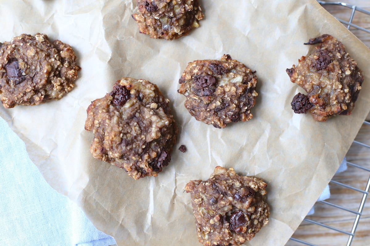 lekkere simpele koekjes
