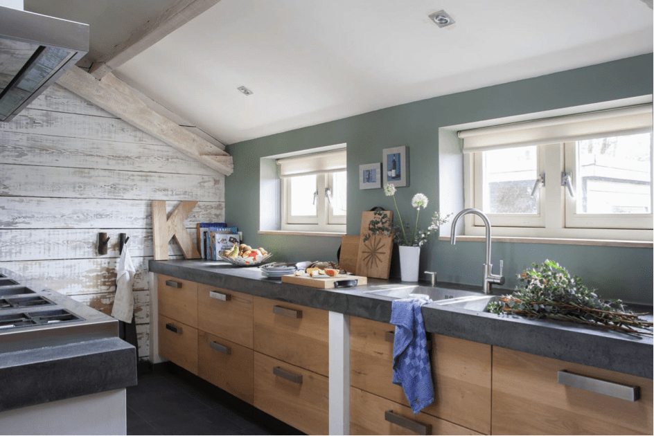 Keuken Make Over : De make over van onze keuken deel i lekker en simpel