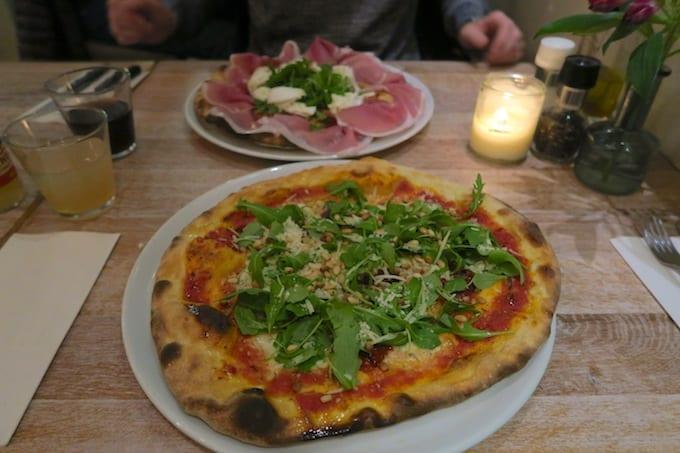 Hotspot: Pizzeria Da Renato, Enkhuizen