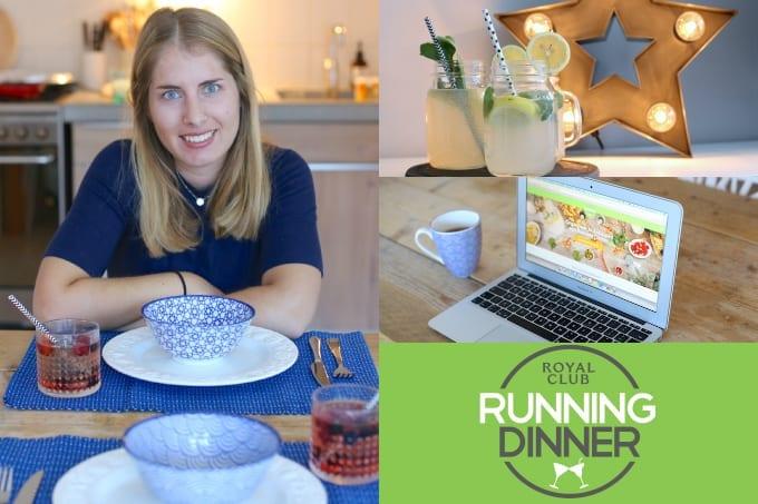 Tips voor het organiseren van een Running Dinner