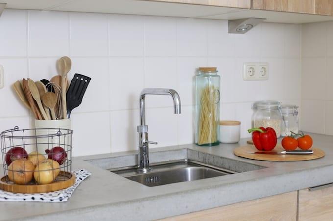 Fusion Design Keuken : Win een quooker fusion lekker en simpel