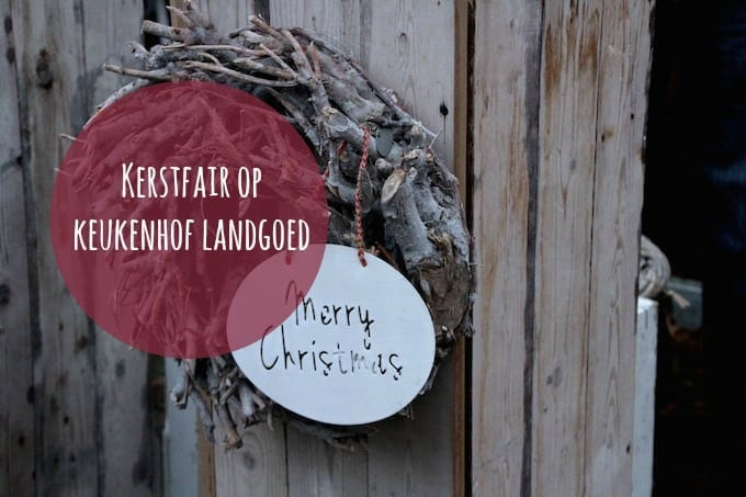 Tip: kerstfair landgoed Keukenhof