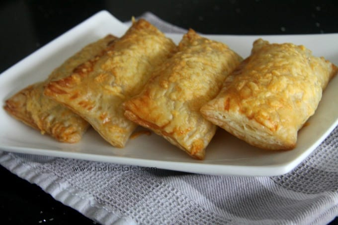 Kaasbroodjes