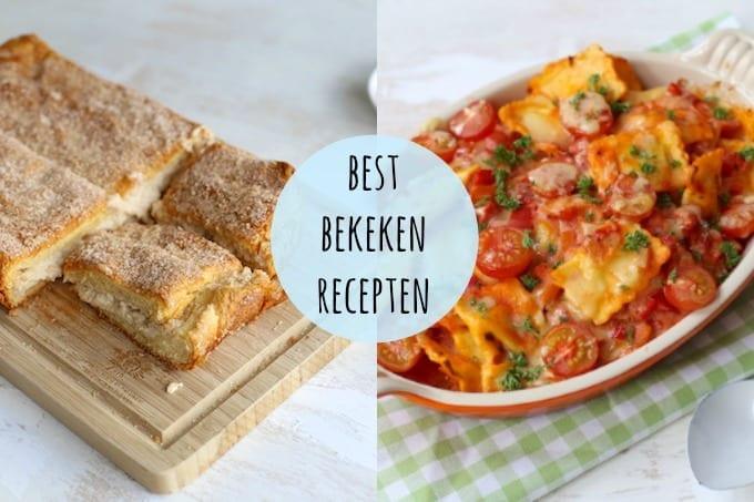 Best bekeken recepten van week 17