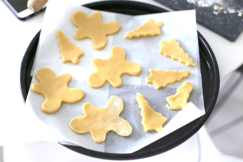 Basisrecept voor koekjes