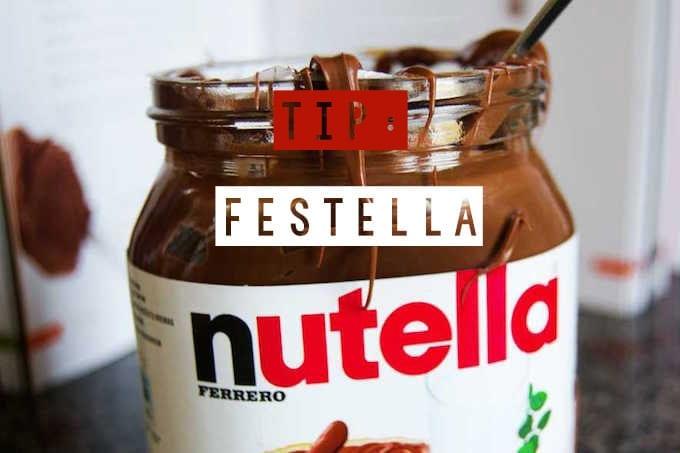 Tip: Festella festival – 16 juli