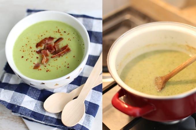 Basis: soep maken