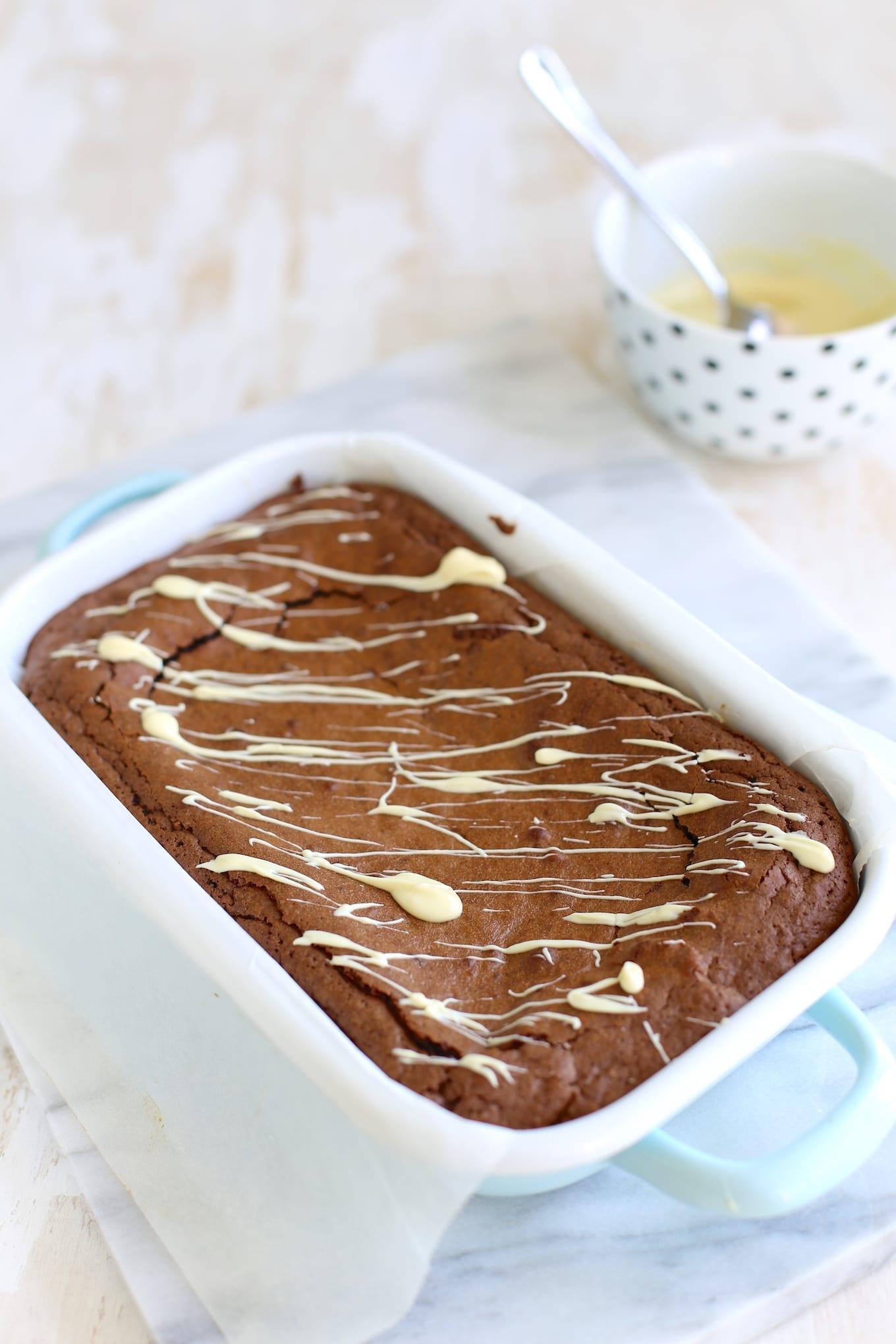De allerlekkerste brownie