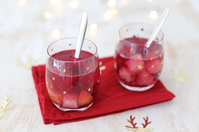 Kerstbowl
