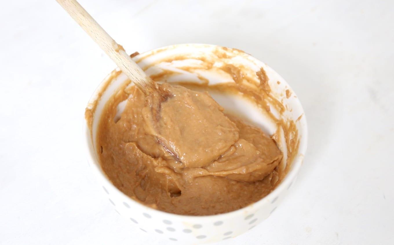 Chocolade-eclairs met dulce de leche