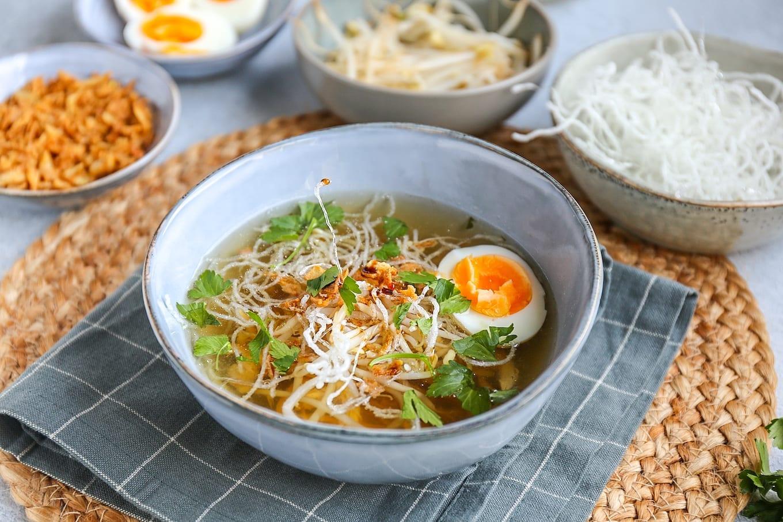 Saoto soep