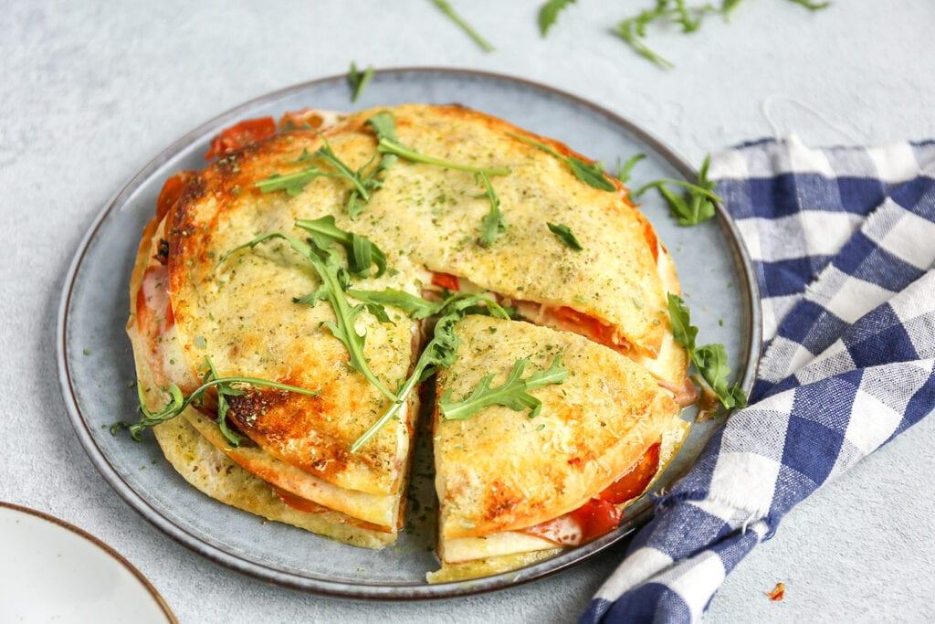Verwonderend mozzarella - Lekker en Simpel TW-62