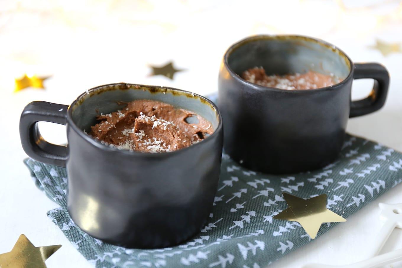 Tony Chocolonely chocolademousse