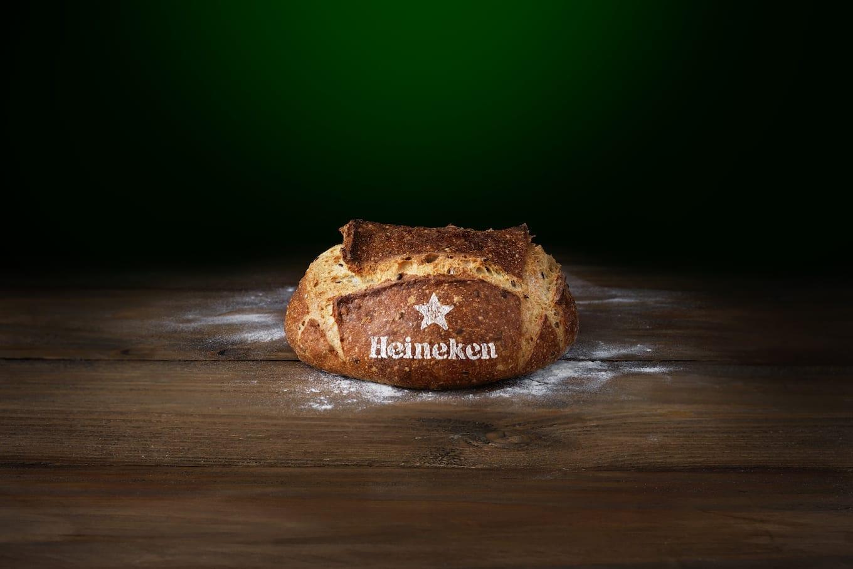 Bezoek The Heineken Bakery + recept voor zelfgemaakte beenhamsalade