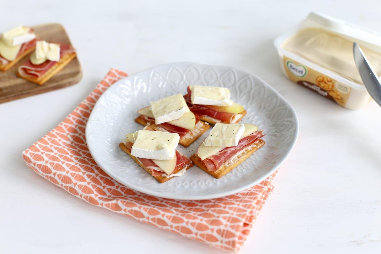 3 lekkere tips voor de lunch/borrel