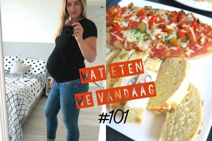 Wat eten we vandaag #101