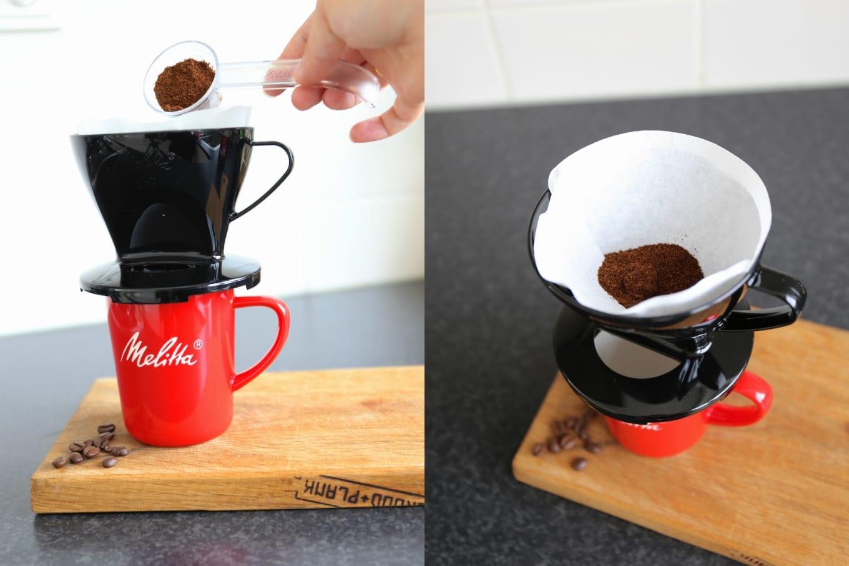Zoete hapjes voor bij de koffie