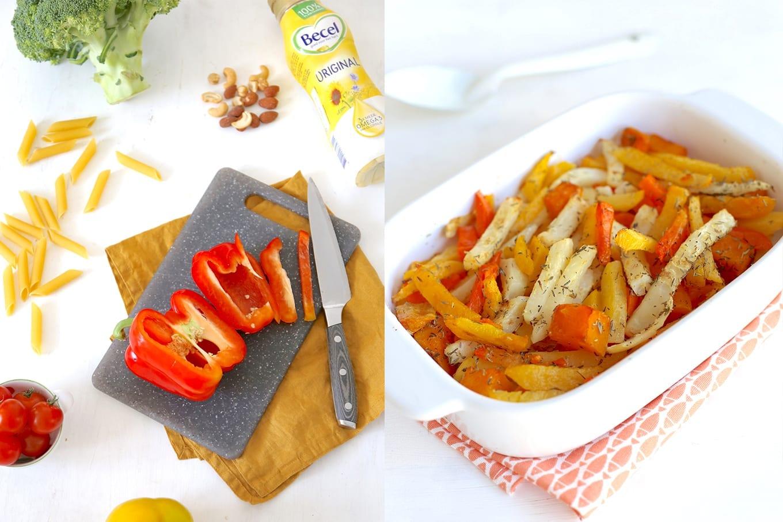 Tips hoe je vaker plantaardig kunt eten