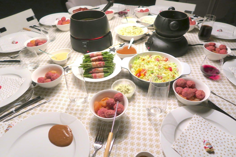 Tips voor (vlees)fonduen