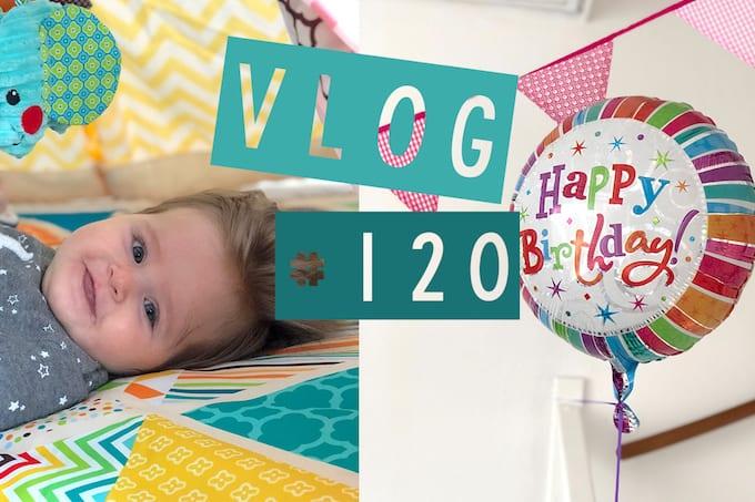 Vlog #120