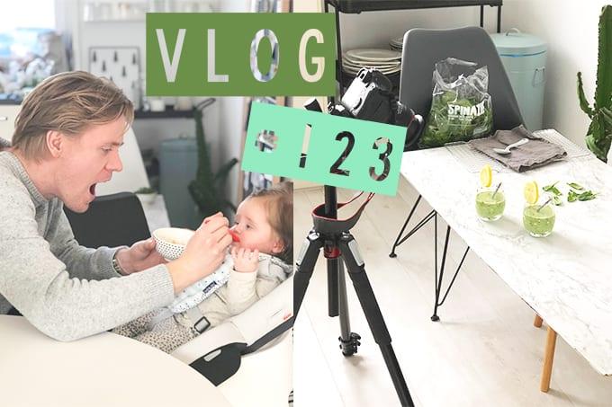 Vlog #123