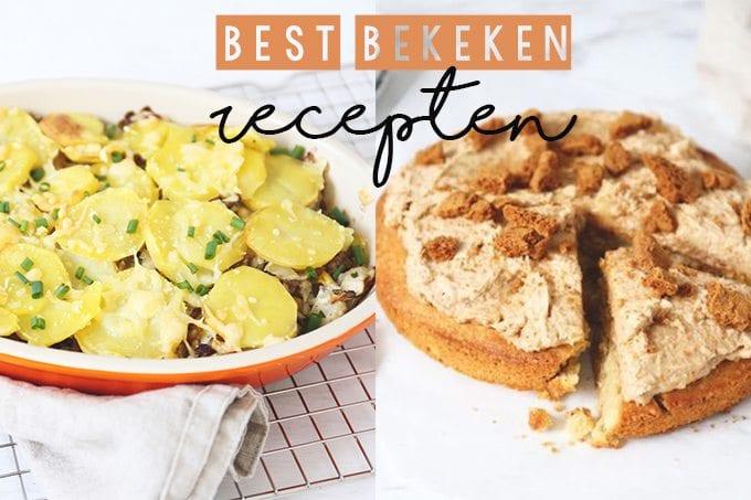 Best bekeken recepten van week 18 – 2018