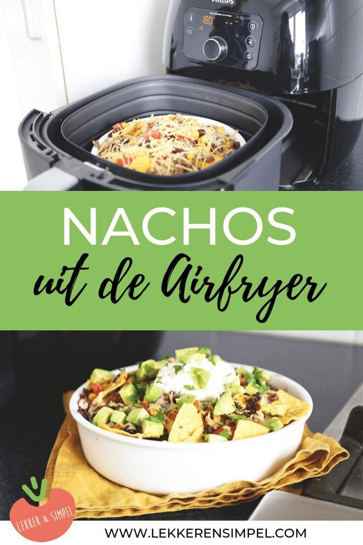 nachos airfryer
