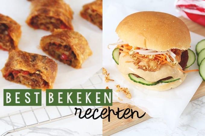 Best bekeken recepten van week 29 – 2018