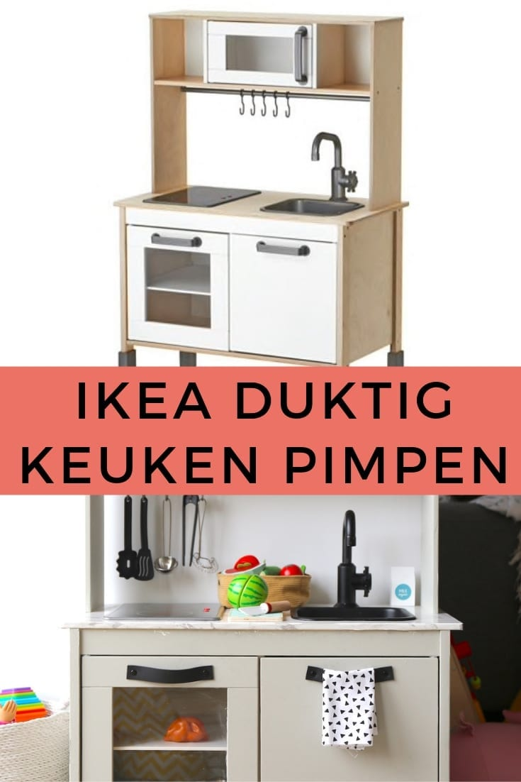 ikea keukentje pimpen lekker en simpel. Black Bedroom Furniture Sets. Home Design Ideas
