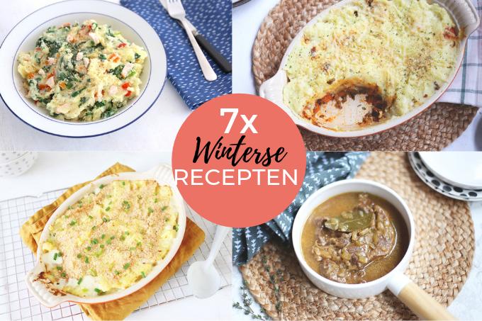 7x winterse recepten