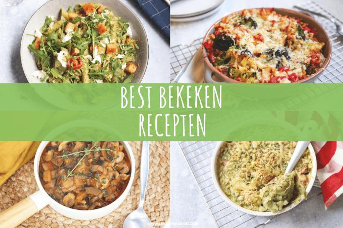 Best bekeken recepten van week 3 – 2019