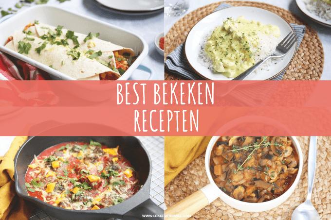 Best bekeken recepten van week 2 – 2019