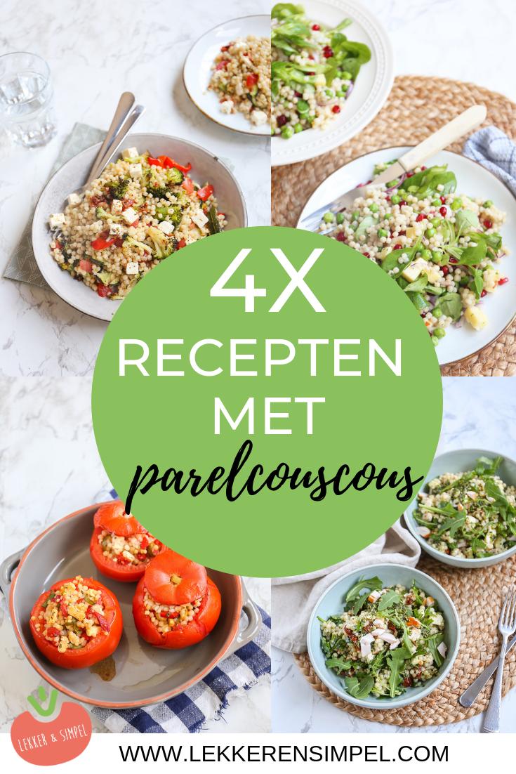4x recepten met parelcouscous kopie