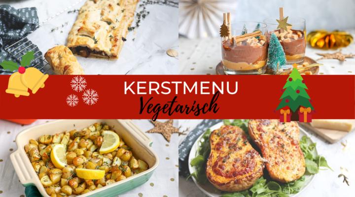 vegetarische kerstrecepten