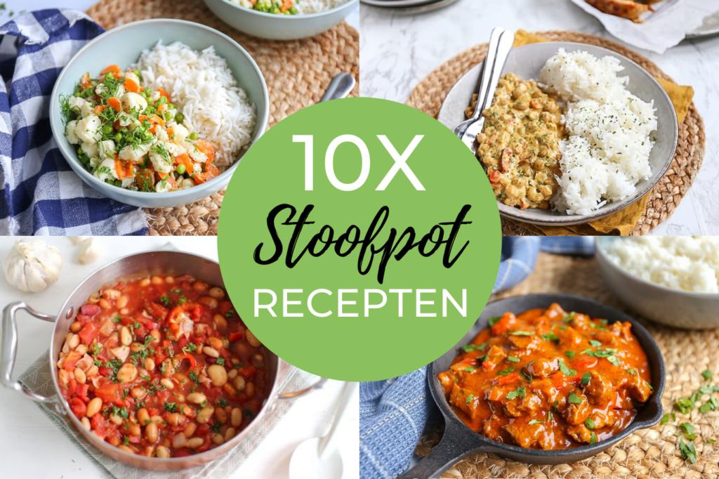 10x stoofpot recepten