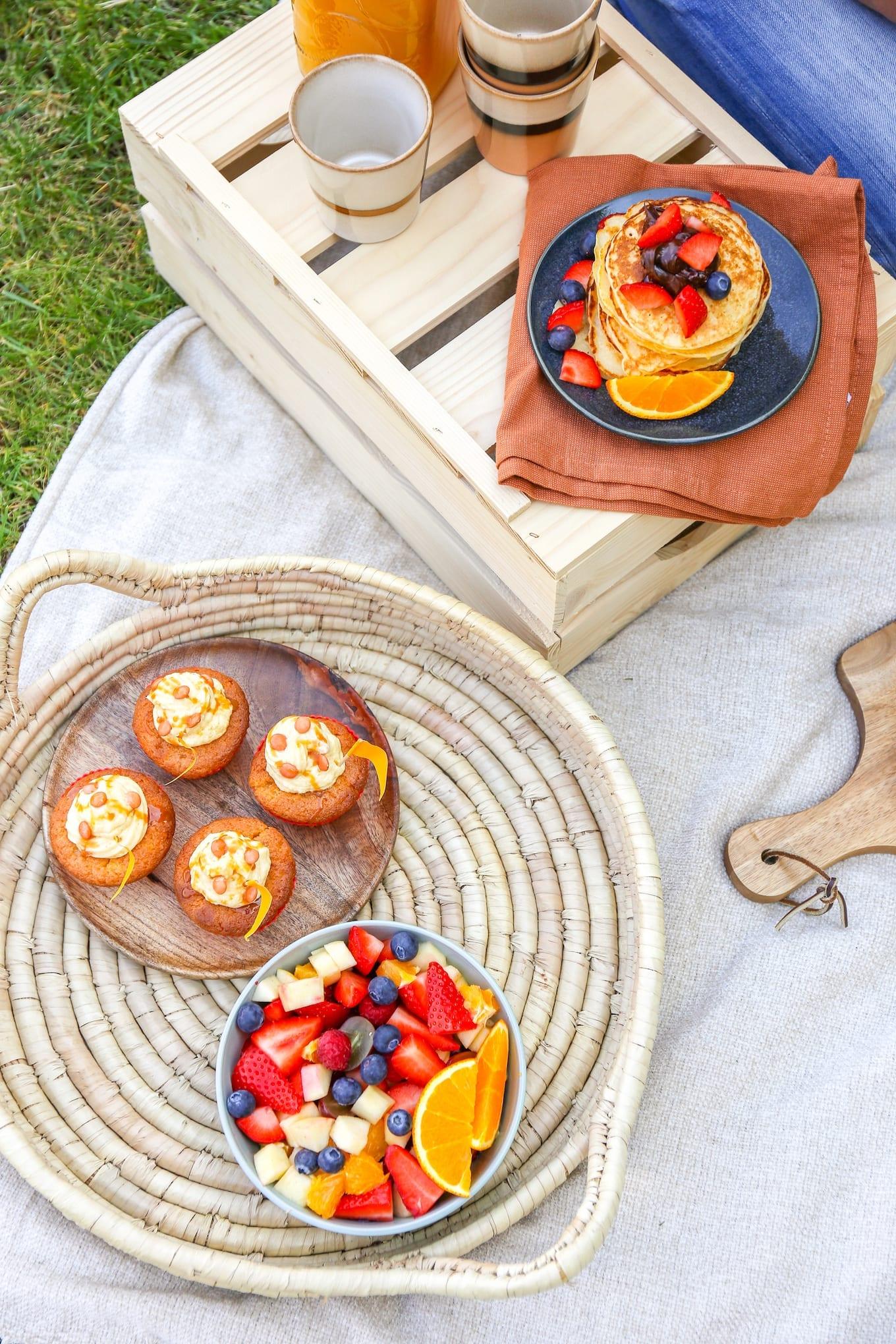 Koningsdag picknick